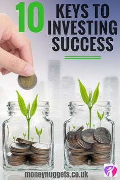 Do you want to have a successful investment experience? Learn to Invest smartly with these 10 keys to investing success by Chartered Wealth Manager & Financial Planner Carolyn Gowen
