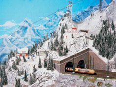 Miniatur Wunderland – The World's Largest Model Railway