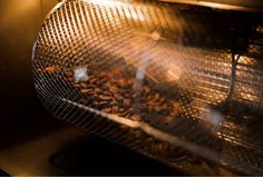 Understanding Roaster Drum Speed & Its Affect on Your Coffee - Perfect Daily Grind Tostadas, North Kingstown, Fresh Coffee Beans, Coffee Today, Espresso Shot, Physical Change, Coffee Tasting, Degas, Great Coffee