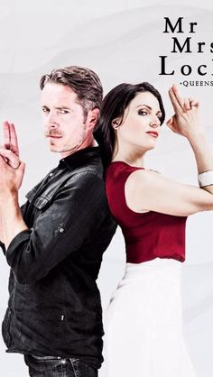 Awesome Lana and Sean being funny #EverAfterCon Rio de Janeiro Brazil Saturday 6-27-15