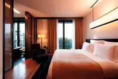 Bulgari Hotel - Milan