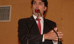 Pedro Tavares volta a criticar falta de segurança no interior da Bahia. | Lucas Souza Publicidade