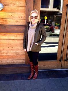 A Sequin Affair: Poncho Please! @poncho #winter #style #toryburch #barbour