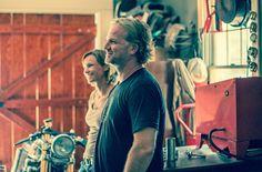 Meet Our Friends: John Ryland of Classified Moto | Ledbury July 2012 Short Run