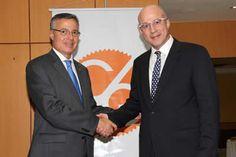 CVG-RJ comemora Dia Continental do Seguro com homenagem às entidades do setor e palestra