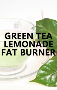Dr Oz: Forskolin Supplement Melts Belly Fat & Green Tea Lemonade & Spices to use in food daily