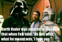 princess bride memes | ... enjoy this picture of Star Wars referencing the Princess Bride instead