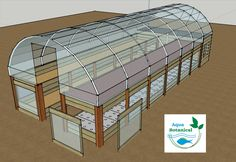 aquaponics systems commercial - Google Search