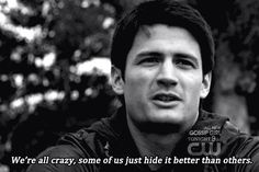 """When life seems too chaotic: 
