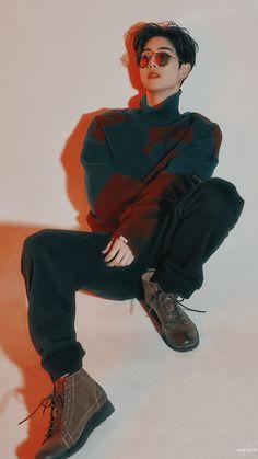Mark Jackson, Got7 Jackson, Jackson Wang, Girls Girls Girls, Yugyeom, Youngjae, Jinyoung, Go7 Mark, Got7 Aesthetic