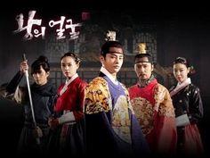 Download Korean Drama The King's