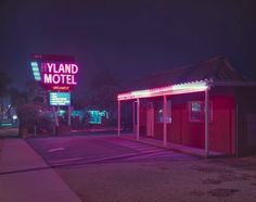 """""""Expired L.A."""" by Vicky Moon 