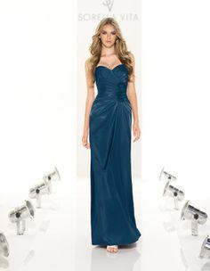 Sorella Vita available at Patsy's Bridal in Dallas. #SorellaVita #PatsysBridal #bridesmaid www.patsysbridal.com