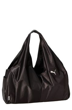 Have it, love it. The gym bag I can carry before and after the gym and not feel like a slob. $60