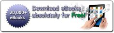 Free ebooks library. Over 20,000 eBooks. Search and browse by author, title, subject and category.