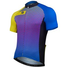 """Diamonds Are Forever"" Jersey by Katherine Hall Men's"