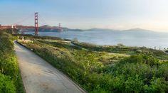 Golden Gate National Parks Conservancy, San Francisco, #California #iGottaTravel