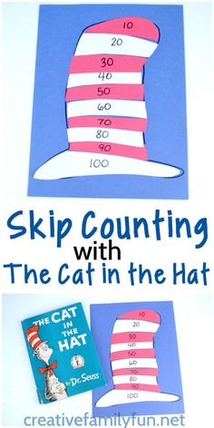 Learn to skip count