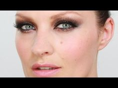 My Birthday Makeup Tutorial by Samantha Thompson..beyond obsessed with her...WOW