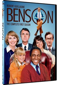 ABC's BENSON took the butler (played by Robert Guillaume) from SOAP and gave him his own show. In the first season of episodes Benson is sent to tend to the needs of state governor Gene Gatling, who i