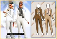 Sims 4 Game Mods, Sims Mods, Sims 4 Teen, Sims Cc, Sims 4 Cc Eyes, Sims 4 Dresses, Sims 4 Characters, Winter Suit