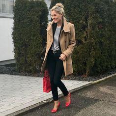 Die 7 besten Bilder von Rote Schuhe Outfit in 2019   Rote