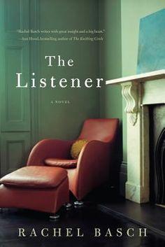 The listener / Rachel Basch.