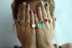 Prigkipw rings - Tickityflippinboo