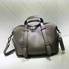 Women's Leather Bag Handbag Shoulder Bag Messenger Bag Women's Fashion AM07 - LISABAG