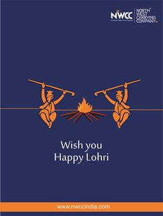 Lohri Greetings from NWCC