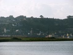 Is this Youghal town or is it two photos together ,lol its actually one photo taken of Youghal from across the bay close to Ferry Point First Photo, Ireland, River, Outdoor, Outdoors, Irish, Outdoor Games, The Great Outdoors, Rivers