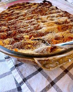 Lanttulaatikko  http://pumpkin-jam.blogspot.fi/2010/12/lanttulaatikko.html