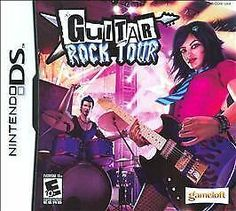 guitar rock tour ds nintendo ds - All Latest Cheats Codes Ds Games, Music Games, Nintendo Ds, Wii, Videogames, Xbox, You Really Got Me, Buy Guitar, New Video Games