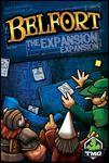 Belfort: The Expansion Expansion   Board Game   BoardGameGeek