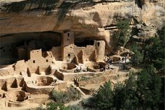 Mesa Verde, Colorado - Google Search
