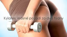 Kylates: krásné pozadí za dva týdny   ProKondici.cz