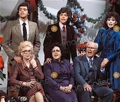 Jay, Jimmy, and Marie with Grandma and Mom and Dad Donny Osmond, Marie Osmond, Family News, Friends Family, Sister Act, Brother, Osmond Family, The Osmonds, Family Boards