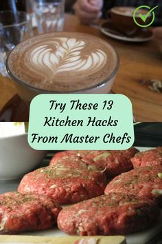 #Try #Kitchen #Hacks #Master #Chefs Winter Fashion Outfits, Acrylic Nail Designs, Kitchen Hacks, Eye Makeup, Chefs, Christmas Garden, Christmas Decor, Trending Outfits, Food Hacks
