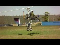 This video shows the Monarch Gyroplane with the new landing gear installed and being tested. Wheel Horse Tractor, Landing Gear, Tractors, Youtube, Youtubers, Youtube Movies