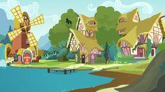 Sweetie Belle's House by BonesWolbach.deviantart.com on @DeviantArt