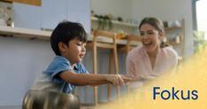 Fokus, Melatih Anak Menyelesaikan Tugas dengan Baik - Konsentrasi adalah kemampuan untuk mengarahkan perhatian seseorang sesuai dengan kehendak seseorang. Ini adalah proses mental memfokuskan pikiran Anda pada satu pemikiran atau tugas. Mengapa ...