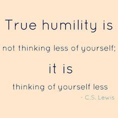 True humility is - @aslimuhurhanci- #webstagram