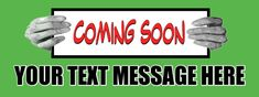 Grand Opening Banner, Text Messages, Text Messaging, Texting, Texts