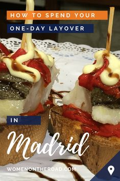 One day in Madrid | 1-day Madrid itinerary | Top 10 things to see in Madrid, Spain