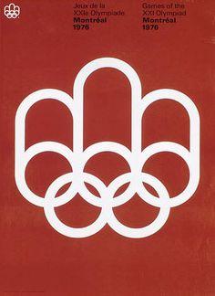 Montreal 1976 Olympics