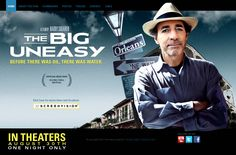 """Harry Shearer's Documentary """"The Big Uneasy"""" Blames Big Government for Hurricane Katrina (Army Corps of Engineers: You Knew.)"""