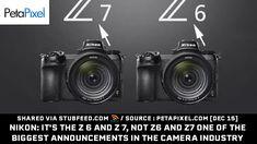 Sony A7 Iii Vs Canon Eos R Vs Nikon Z6 Publication From