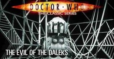 Doctor Who Online: Doctor Who 036: The Evil of the Daleks