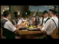 Hirschberg-Zithermusi - Hopfgarten Boarischer