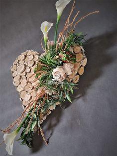 Grave Decorations, Table Decorations, Funeral, Floral Design, Flowers, Home Decor, Jute, All Saints Day, Dekoration
